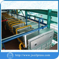 Healthy soybean oil extraction machine/soybean oil equipment manufacturer