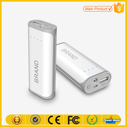 2016 hot sale high quality mobile phone charger external power bank battery 8400mah for mobile