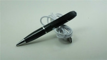 New arrival hot selling wifi wireless pen camera HD 720p mini digital hidden camera