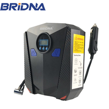New Arrival 150PSI 12V DC Portable Automatic Digital Car Tire Inflators With CE RoHS Certificate