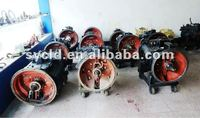 China transmission variable speed gearbox price ,professional gearbox factory