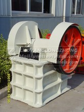 Feldspar / quartz/limestone/coal /rock / Stone jaw crusher
