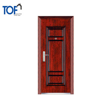security copper doors anti theft door security steel door