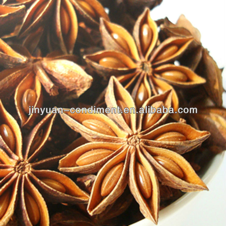 Chinese Star aniseed price
