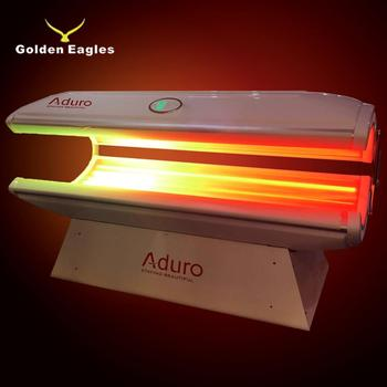 Skin rejuvenation infared PDT led light therapy beds