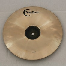 100%Handmade Lion Cymbal Tongxiang Cymbals for drum