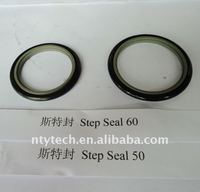 CNG Compressor KFM, PTFE Step Seal