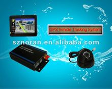 Monitor Fuel/Fuel Consumption Abnormal Alarm 3G Track by SMS/GPRS GPS Tracker