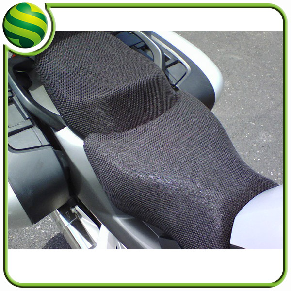 New design 3D air mesh fabric 3D spacer mesh fabric for motorcycle seat cushion seat cover