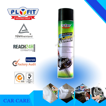 Multi-purpose Foam Cleaner Spray