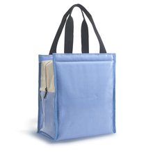 Insulated Lunch Box BPA Free Soft Cooler Bag and Reusable Tote