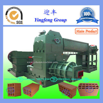 2015 high demand products,Yingfeng JKY50 brick making machine for sale,hot sale clay brick making machine