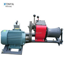 1 Ton Electric Capstan Winch For Sale