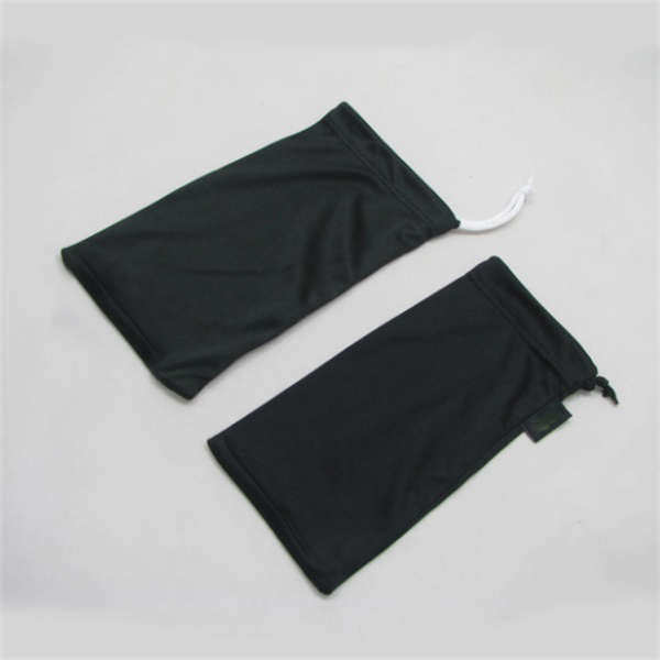 New Multi-Color Microfiber Sunglass Pouch