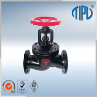 high performance valve liner valve cap for water treatment