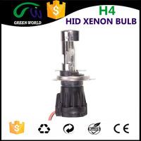 H4 BI Xenon HID Kit With 55W 12V