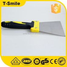 High quality building construction tools putty knife