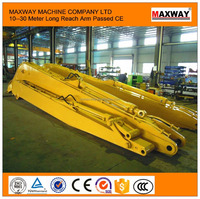 10--25 Meter Excavator Long Reach Arm