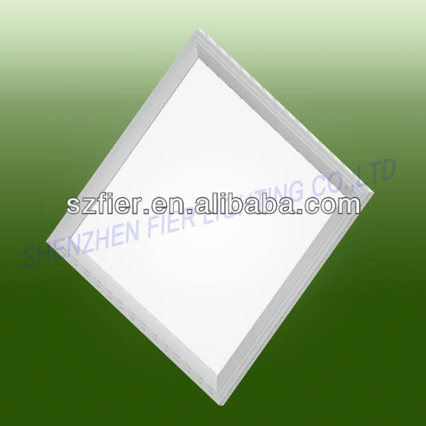 tuv 600*600 led panel light