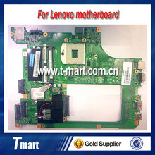Original laptop motherboard 10203-1 LA56 MB for Lenovo B560 integrated fully tested working well