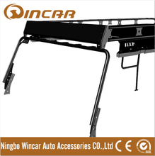 New Steel or Alloy Basket Type Car Roof rack/ Luggage Rack/ Roof Luggage Carrier For 2/4 door 08-16 JP Wrangler JK