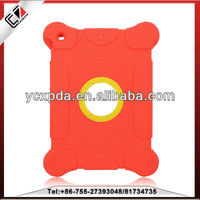 New Model silicon case for For Ipad5 Accessories, For Ipad5 silicon case