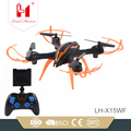 hot selling 2.4g 6axis WIFI drone flying toy with camera