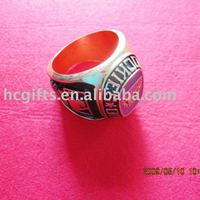 Champion Finger Ring 3D Gifts and Crafts