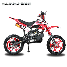Mini Kids 1000-1500w electric 49cc electric dirt bike