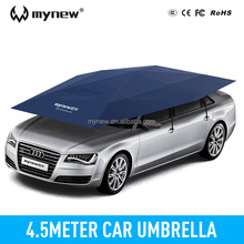 MYNEW Sunclose car electric sunshade UV proof sun block shade