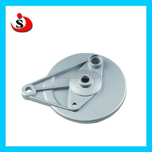 Motorcycle Aluminum Rear Wheel Hub Cover For CD70 Pit Bike