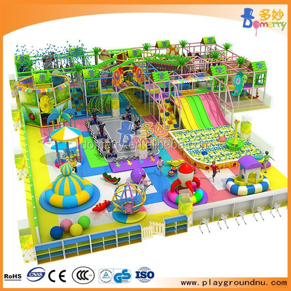 CE approved colorful entertainment hot sale cheap soft play equipment
