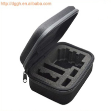 Hot selling custom protective eva carry case headphone case