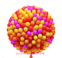 Factory price Low MOQ happy birthday cake and balloons Children toys