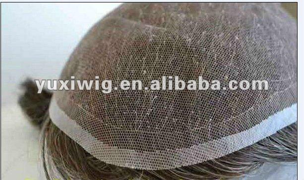 best quality toupee on sale human hair toupee