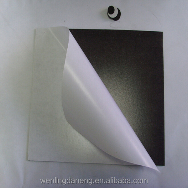 flexible rubber magnet made in China