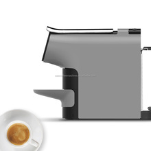 Espresso Coffee Maker Type and ABS Housing Material Coffee Machine