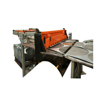 Hot sale metal iron plate sheet cutting machine factory price