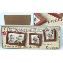 shabby chic multi beautiful photo frames for home decor