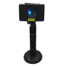 Hot Sell Full Color RGB laser projector waterproof cannot moving head light