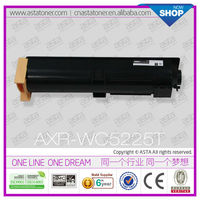 ASTA factory direct sale top quality products reset toner chip for xerox workcentre 5222/5225