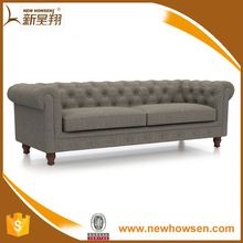 Hot Sale Korea Teak Wood Living Room Furniture