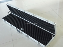 aluminium gun case with 6 years production experience