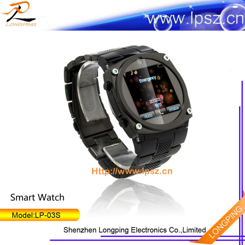 2014 New Health wrist watch,android /ios wrist watch