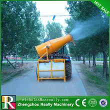 Pesticide spraying high efficiency tractor mounted agriculture fogger machine