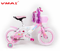 oem factory price child pink color small children bike china made bicycle for girl
