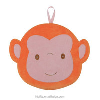 toys 2015 new products&Baby Cushion with monkey shape