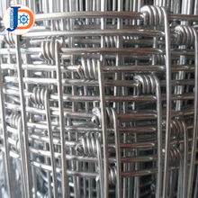 China manufacture galvanized metal farm fence cattle fence panels for New Zealand
