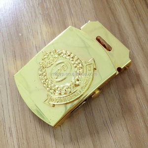 wholesale high quality metal auto belt buckle manufacturers