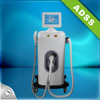 ipl permanent hair removal beauty equipment/e-light ipl rf+nd yag laser multifunction machine